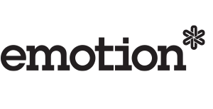 emotion studios logo