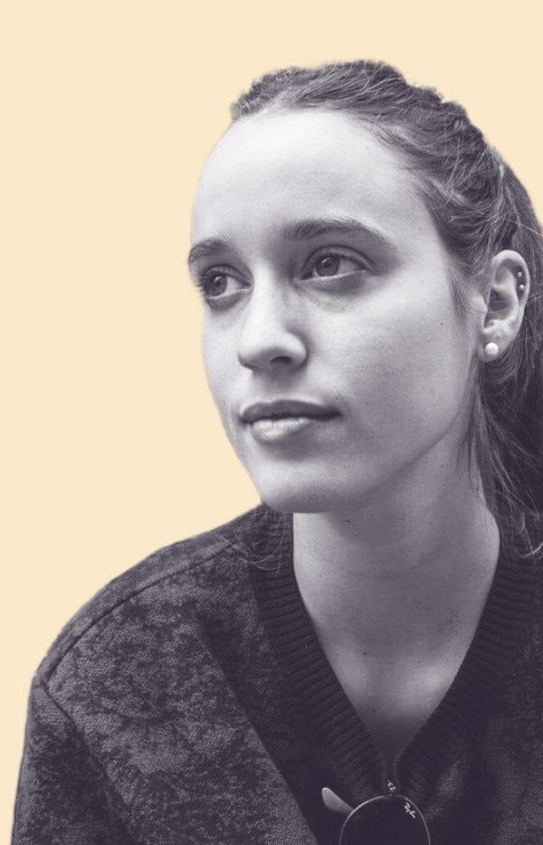 Lucia Arrocha